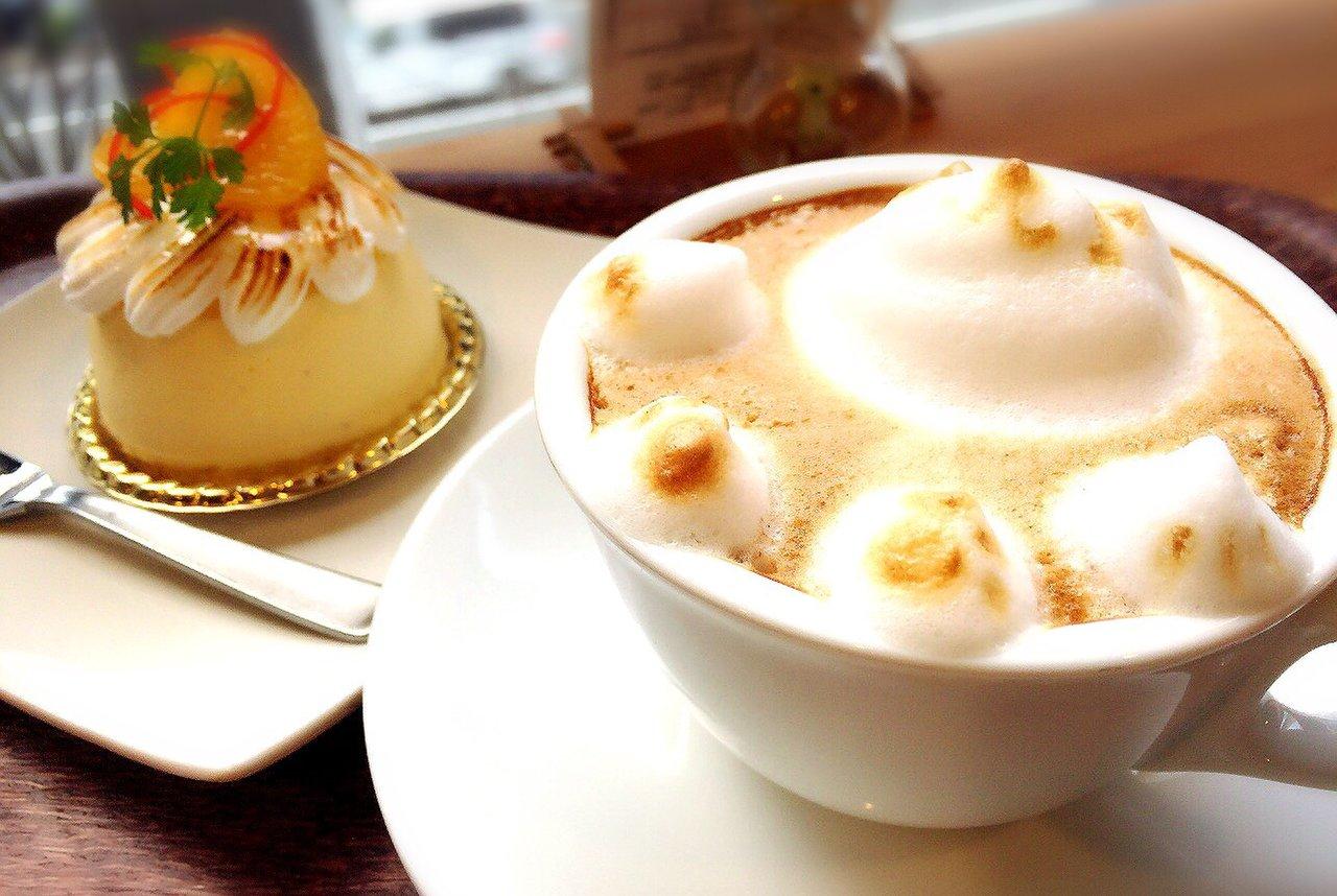 カフェ ミティーク