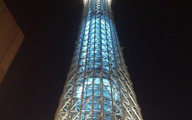 東京スカイツリータウン (Tokyo Skytree Town)