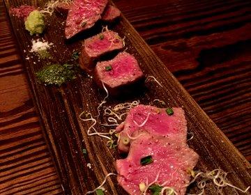 新宿で最強のチーズフォンデュ♡お肉をチーズフォンデュ♡最強のお肉&チーズを新宿で!