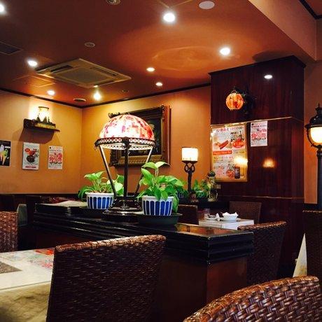 サムラート 南青山店