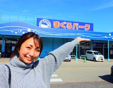 人気の解体ショーは毎日開催!大阪堺のお魚天国 人気のまぐろパークへ行こう!