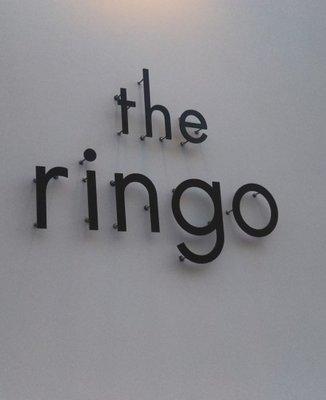 the ringo