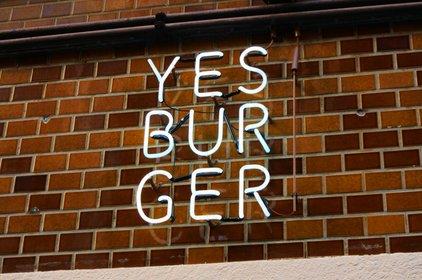 イエス! バーガー (YES!BURGER)