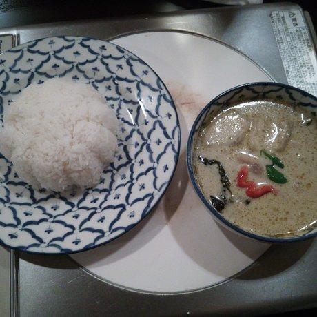 タイかぶれ食堂