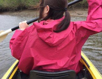 奄美大島のおすすめ観光!大自然を冒険するマングローブカヌー体験♡