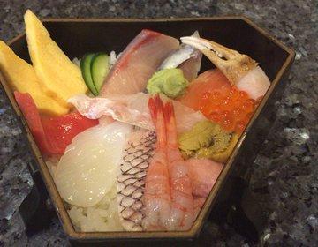【金沢に行ったら絶対したいこと3つ】新鮮な海鮮に、金箔スイーツ…普段は味わえない味覚と時間を満喫!
