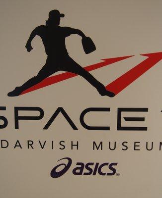 スペース11ダルビッシュミュージアム