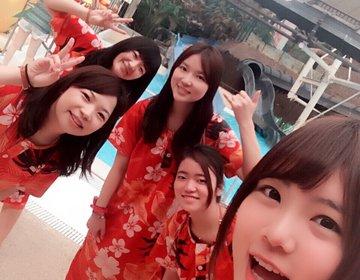 春休み旅行は福島がおすすめ!365日常夏スパリゾート「ハワイアンズ」女子旅♡