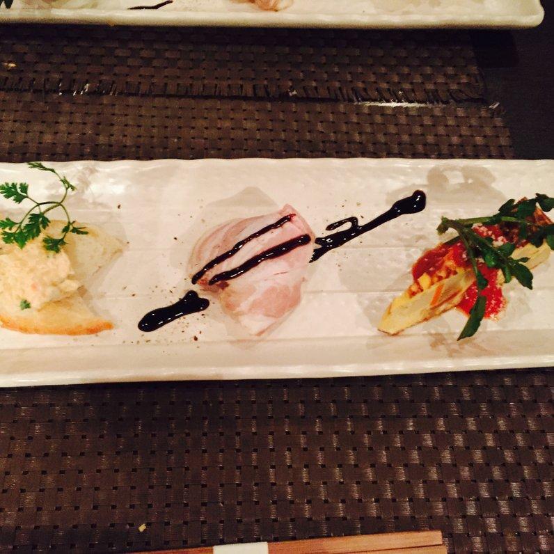 AZ DINING