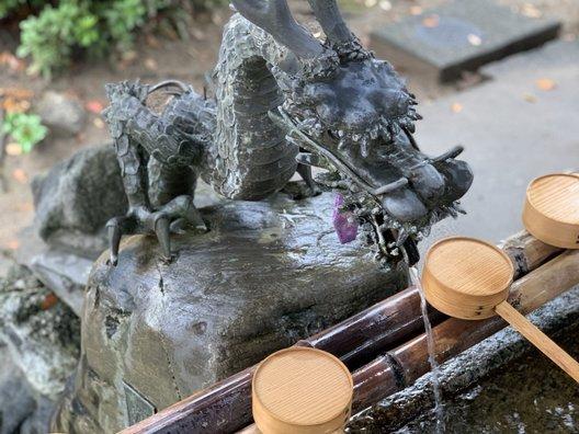 喜多浦八幡大神神社社務所