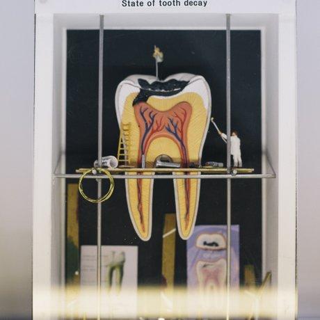 歯ART美術館