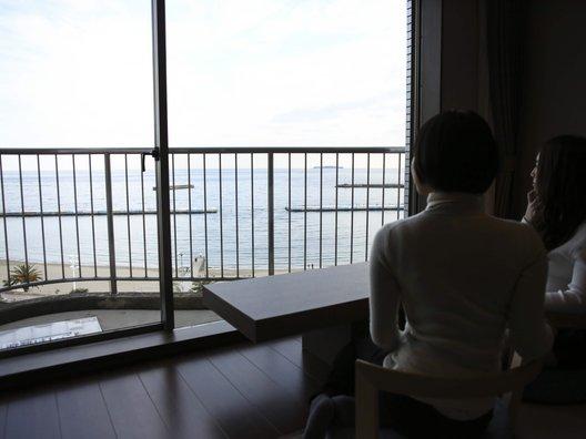 熱海シーサイド・スパ&リゾート