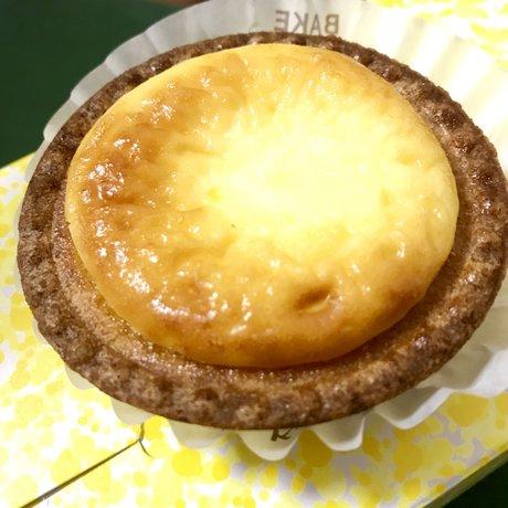 ベイク チーズ タルト 新宿ルミネエスト店