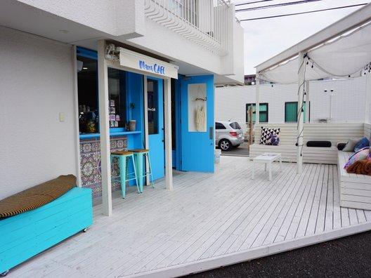 Mana CAFE(マナカフェ)