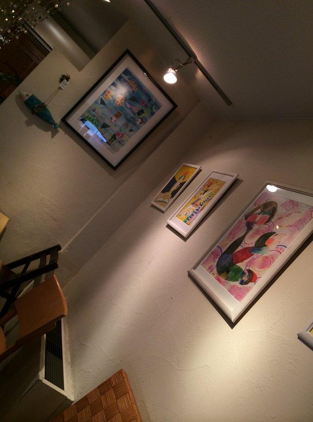 CIMOLO CAFE