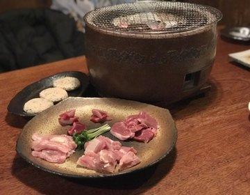 名古屋の行かなきゃ損な穴場・絶品の焼き鳥屋さん、「べんがら亭」に行ってみた!