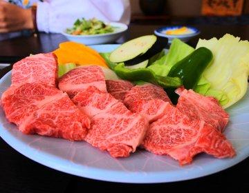 【壱岐・コスパ】壱岐にきたら絶対に食べて欲しい!最高級の壱岐牛をリーズナブルに提供する「うめしま」