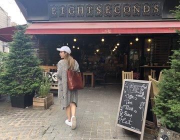 韓国旅ソウルおすすめフラワーカフェ♡ねこ好きにもおすすめカフェ