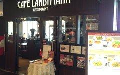 カフェラントマン 青山店