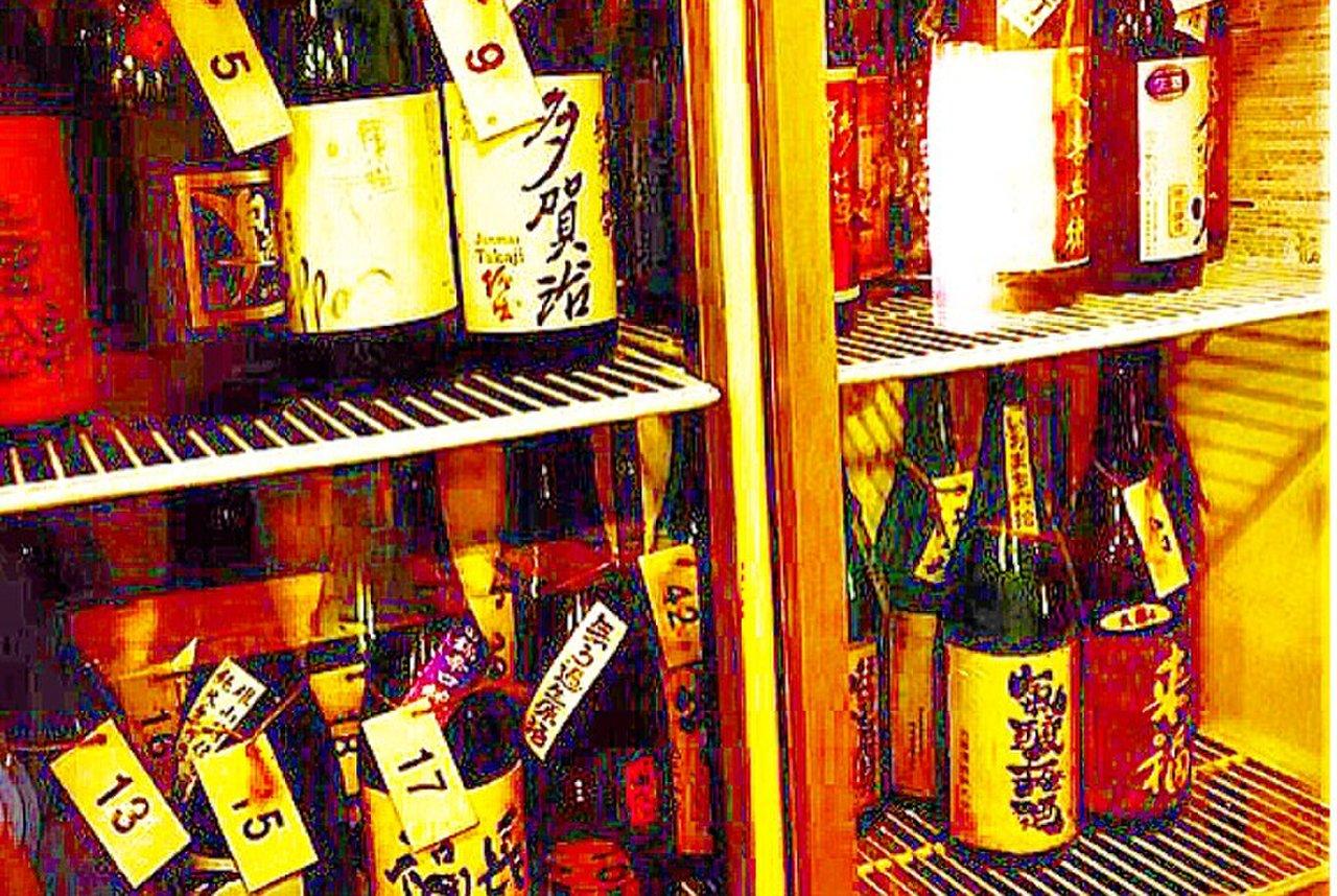 日本酒センター米 関内店