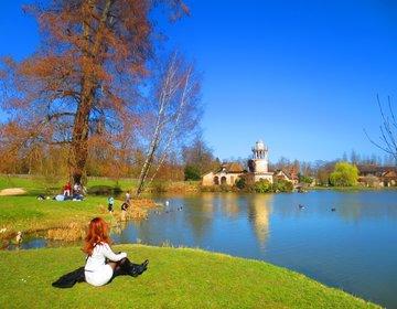 パリ旅行【女子旅】ベルサイユ宮殿の観光コース!綺麗すぎる庭園へ。