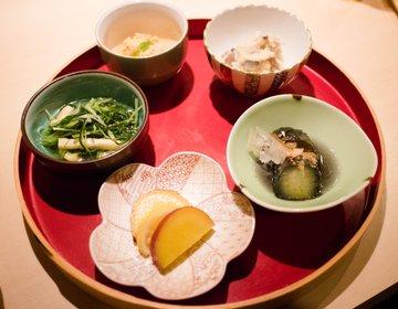 【一人でも行ける】京都出張・観光で、京都グルメを楽しめる、夜ご飯&飲み屋スポット3選。
