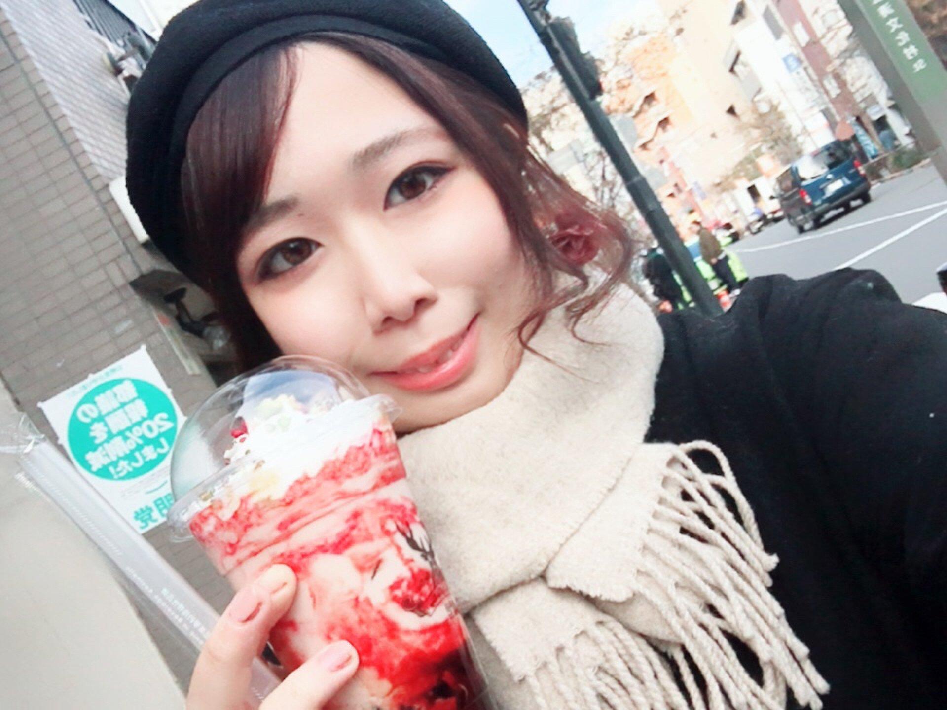 タピオカのゲシュタルト崩壊!渋谷のタピオカティースタンド「ジ アレイ ルージャオシャン」♡
