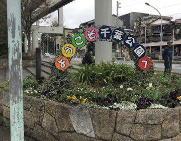 【千葉】子供と一緒に千葉公園内をお散歩!お花見スポットとしても有名♡