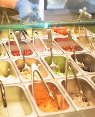 サラダストップ! 表参道店