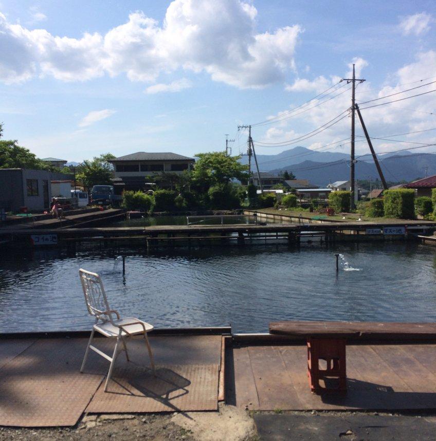 富士見つりぼり