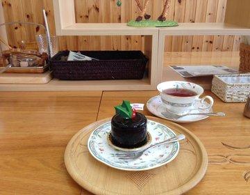 【阿寒湖温泉街】道東の人気カフェ&温泉で、癒される休日②♪