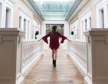 シンガポール観光ナショナルミュージアム♡博物館のお土産ショップがおすすめ