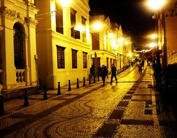 【カップルおすすめ】マカオ旅のお洒落デートスポット☆ヨーロッパみたいな街並みがマカオに!
