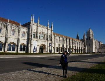 年末年始どこ行こうか迷ってる人♪【ポルトガル・リスボン】世界遺産も楽々いけたよ♡絶品グルメも
