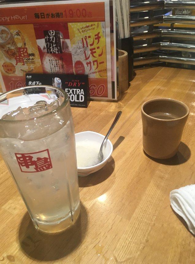 さっぽろ串鳥 吉祥寺南口店