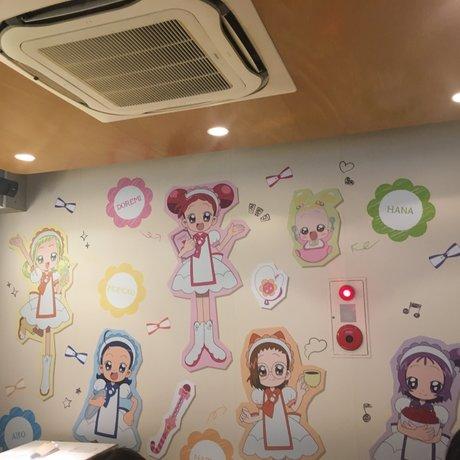 HARAJUKU BOX CAFE&SPACE 原宿店