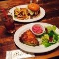 Bubby's ヤエチカ (Bubby's american cookery)