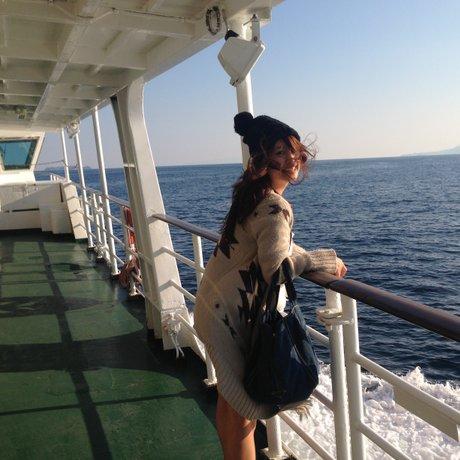 熱海港船客待合所