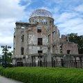 原爆ドーム (Atomic Bomb Dome)