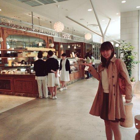 ハーブス 渋谷ヒカリエ シンクス店