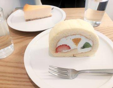 ◇ 東京のおすすめカフェ in代々木公園 ◇