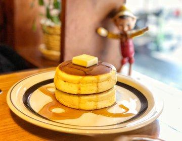 家の近くにあったらな♡おすすめ喫茶店!板橋本『ピノキオ』板橋・大山駅おすすめ喫茶店・カフェ