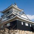 浜松城 (Hamamatsu Castle)