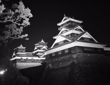 【熊本】デートにも観光にもやっぱり行っちゃう熊本城。そんな熊本城を楽しむデート・観光プラン