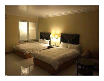 GUAM【ロイヤルオーキッドグアムホテル】充実したホテル
