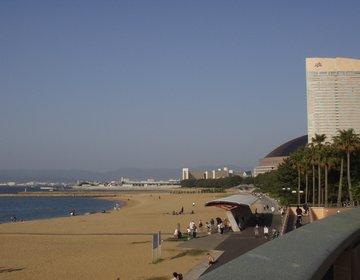 【福岡】海はすぐそこ!リゾート気分を味わえる「マリゾン」はおすすめデートスポット!