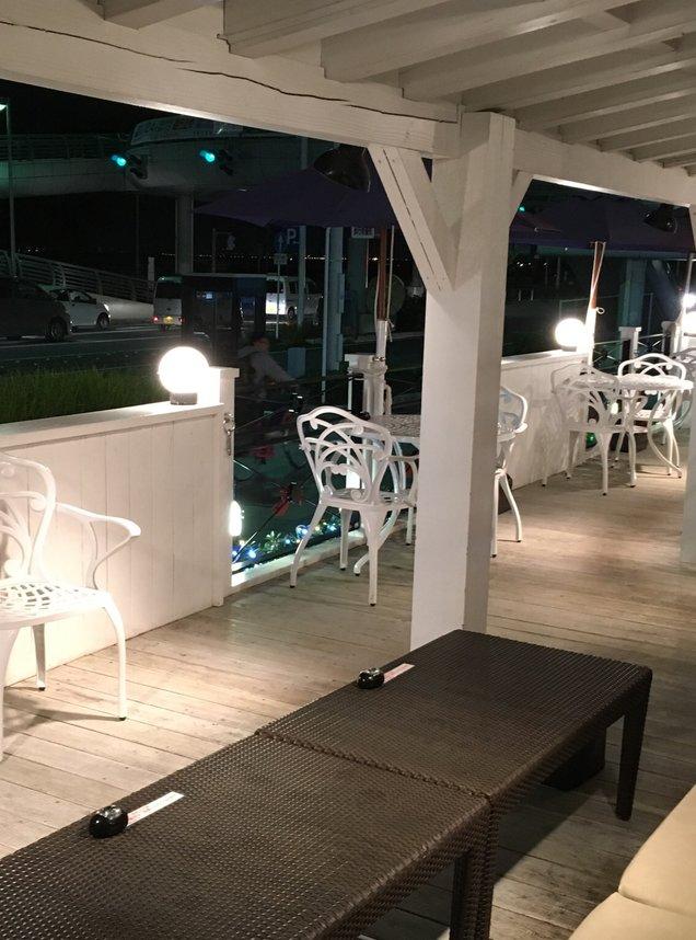 レッドロブスター 江の島店