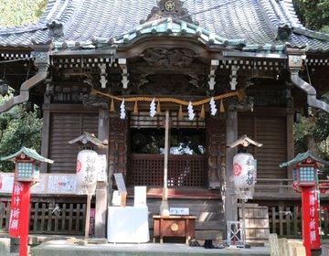 【鎌倉さんぽ】早春の鎌倉をお散歩♪小町通りから八雲神社まで!日蓮ゆかりの場所を巡ります♪