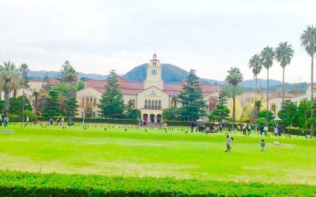 関西学院大学 上ケ原キャンパス