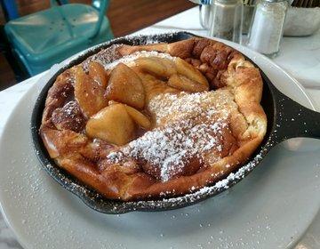 ハワイのマグノリアベーカリーカフェが可愛すぎる!ランチやお茶に。パンケーキやスコーンが絶品!